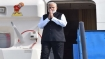 PM arrives in Amsterdam in last leg of his three-nation tour