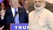 Trump, Modi to discuss security cooperation, combating terror
