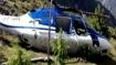 Uttarakhand: 1 engineer dead, 2 pilots injured in Badrinath helicopter crash