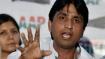 Amitabh slaps legal notice on Kumar Vishwas for using  poem, earned Rs 32 says AAP leader