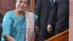 Next President of India: Opposition's presidential nominee Meira Kumar joins Twitter