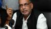 Farmers agitation: Agriculture Minister Radha Mohan Singh cancels China trip
