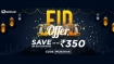MobiKwik Eid Special: Save up to Rs. 350 on Bus Bookings* Limited Period Offer