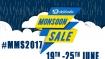 MobiKwik Monsoon Sale (19th- 25th Jun) : Get 30% SuperCash + Win Vouchers Worth ₹10,000*