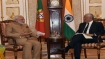 India-Portugal agree to setup four mil Euros science and technology fund