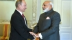 India-Russia agree to set up last two units of Kundankulam nuclear power plant