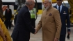 PM in Portugal: Costa arranges Gujarati meal for Modi