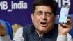 GST: Power tariffs will not rise, says Piyush Goyal
