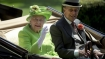 Prince Philip admitted to hospital as 'a precautionary measure'