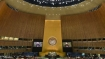 India at the UN supports lifting of US sanctions against Cuba