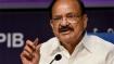 Govt wants cities to raise funds locally: Venkaiah Naidu