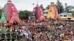 Rath Yatra 2017: Stage set for annual festival at Jagannath temple in Odisha
