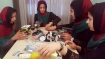 Trump allows Afghan girls team into US for robotic contest