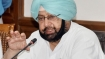 Punjab CM Amarinder Singh writes to Jaitley on GST on food preparations
