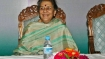 Ambika Soni dismisses reports of quitting Congress