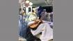 Bengaluru man strums guitar during brain surgery