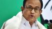 MGNREGA has been cruelly neglected says Chidambaram