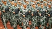 Border stand-off: Chinese army conducts exercises simulating battle scenarios in Tibet