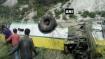 28 killed, 9 injured as bus rolls down gorge in Himachal Pradesh