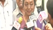 Why should I be upset? I am a fighter, says Meira Kumar