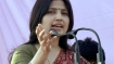Lok Sabha elections: Dimple Yadav files nomination for Kannauj