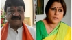 West Bengal child trafficking case: CID issues notices to BJP leaders Roopa Ganguly, Kailash