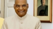 Kovind's village living it up with sweets, songs and dance