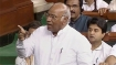Let us be Hindustan, not Lynchistan, says Mallikarjun Kharge