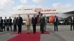G20 summit: Modi arrives in Hamburg