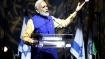 Israelis of Indian origin hail Modi's OCI announcement