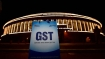 Here is how much GST was collected in November