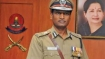 Hour before retirement, TN DGP Rajendran gets top post