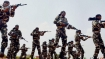 650 new combat posts for better intelligence gathering at border approved