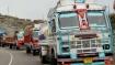 GST is saving time, money for truck drivers: Assocham