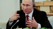 Vladimir Putin storms to landslide victory in Russia's presidential election