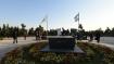 Modi pays homage to Holocaust victims at Yad Vashem memorial in Israel