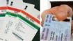 Over 9.3 crore PANs linked with Aadhaar till now: I-T dept
