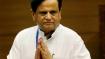 RS polls: Guj HC sends notice to EC, Ahmed Patel