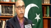 Sooner or later dialogues can sort India-Pak issues: Abdul Basit