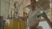Hyderabad: Mechanical engineer Satish Kumar recycles plastics into fuel