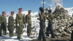 Chinese transgression in Ladakh: Activity not unusual say sources