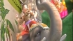 Ganesh Chaturthi 2017: Pray to elephant god in his popular <i>Baahubali</i> avatar