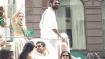 Rana Daggubati,  Tamannaah Bhatia attend India Day Parade in New York