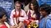 Irom Sharmila ties the knot in Kodaikanal sans fanfare and family