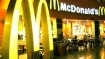 McDonald's eateries to go on an unprecedented strike today