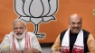 New India 2022: Modi, Amit Shah chair meeting of CMs of BJP ruled states