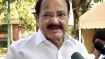 Venkaiah Naidu takes dig at Ansari's muslims insecure remark, calls it political propaganda