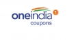 Oneindia Coupons Offers, For Onam, Navaratri, Dussehra Festivities! Get Upto 50% Off*