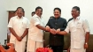 AIADMK merged: TTV Dinakaran camp to meet Governor on Tuesday