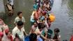 Gujarat floods claim 218 lives as more bodies found